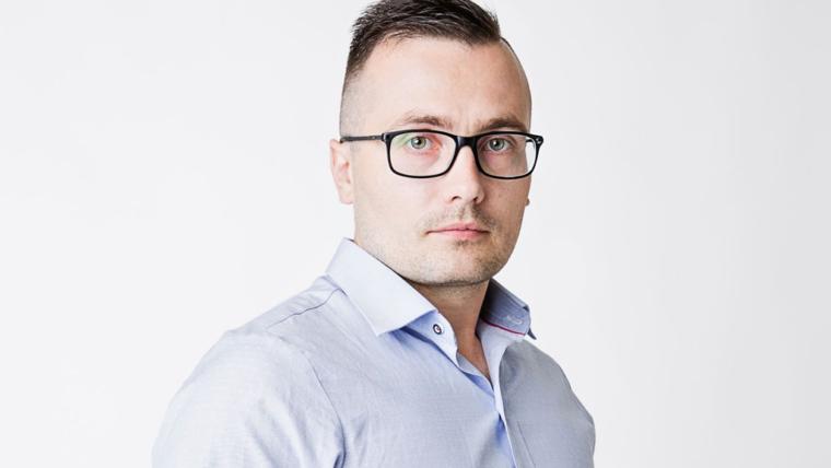 Sebastian Grabski