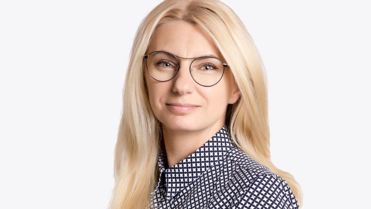 Małgorzata Tym