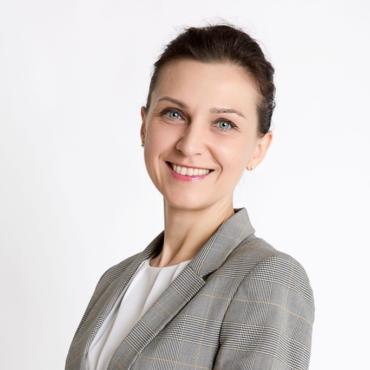 Agnieszka Chmielecka