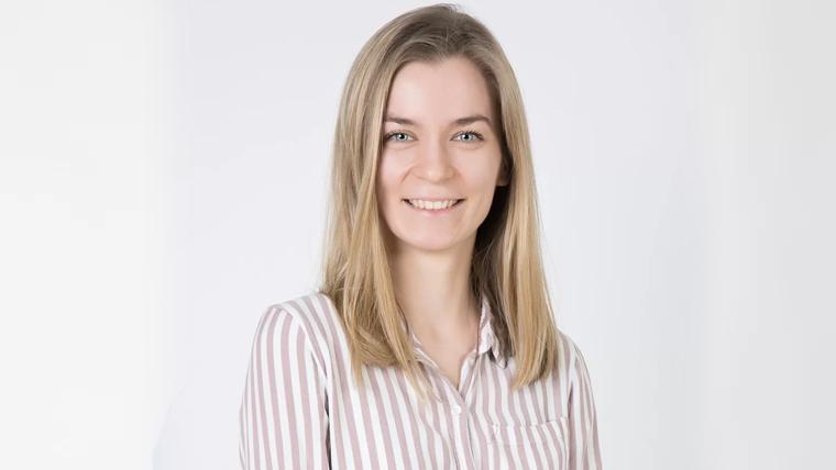 Justyna Zaremba